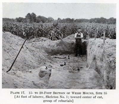 the difference between burial and platform mounds in native america culture Mississippian platform mounds range in height from eight to almost 60 feet and are from 60 to as much as 770 feet in width at the base mississippian period mounds can be seen at the winterville, jaketown pocahontas, owl creek and bear creek sites.