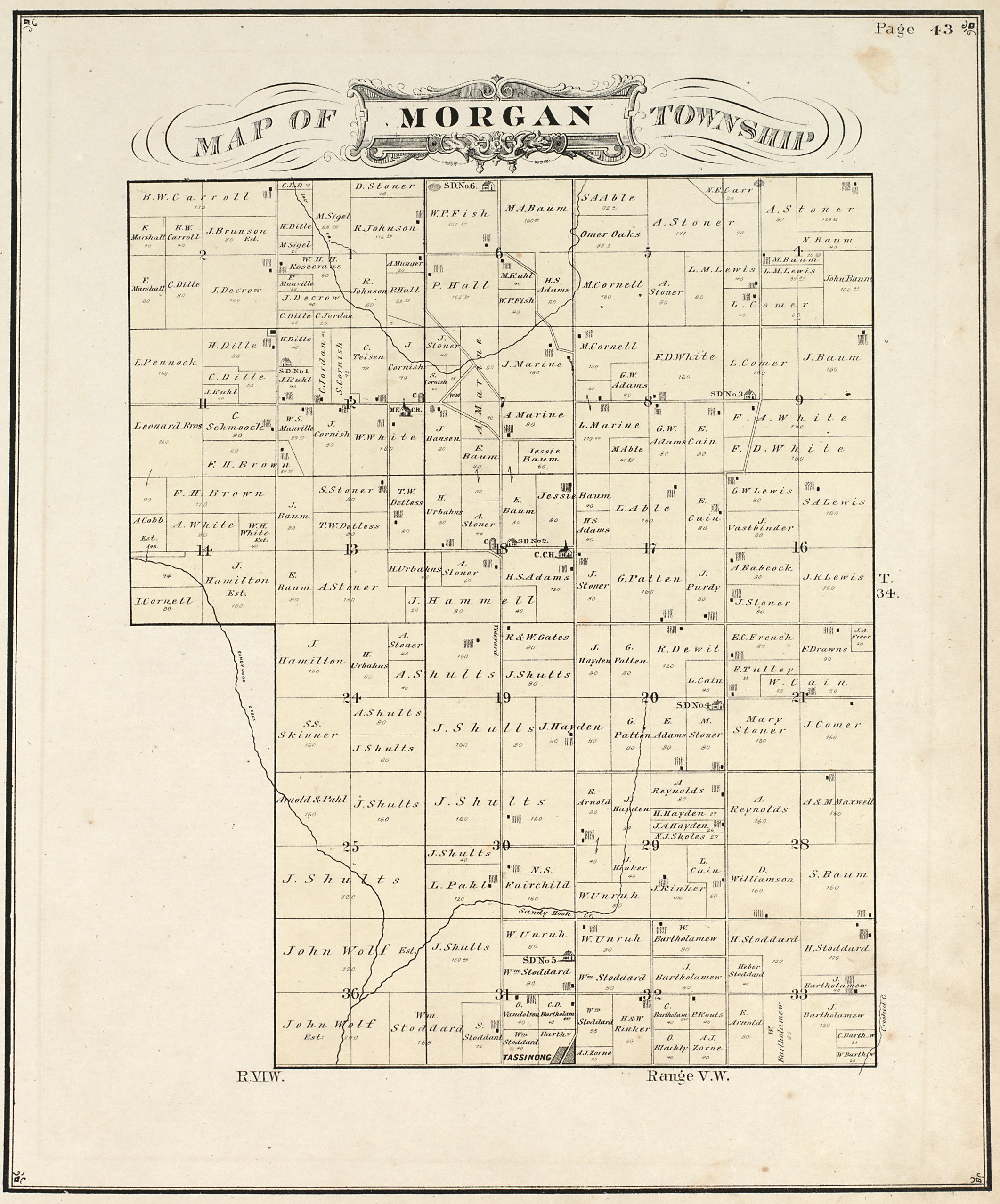 Image Result For Morgan County